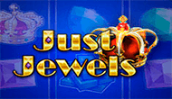 Just Jewels slot game