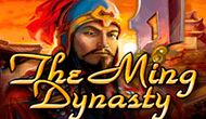 Dynasty of Ming slot game free